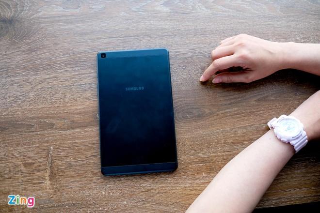 Trai nghiem Galaxy Tab A 8.0 anh 2