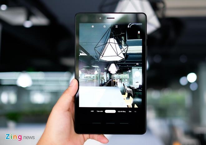 Trai nghiem Galaxy Tab A 8.0 anh 7