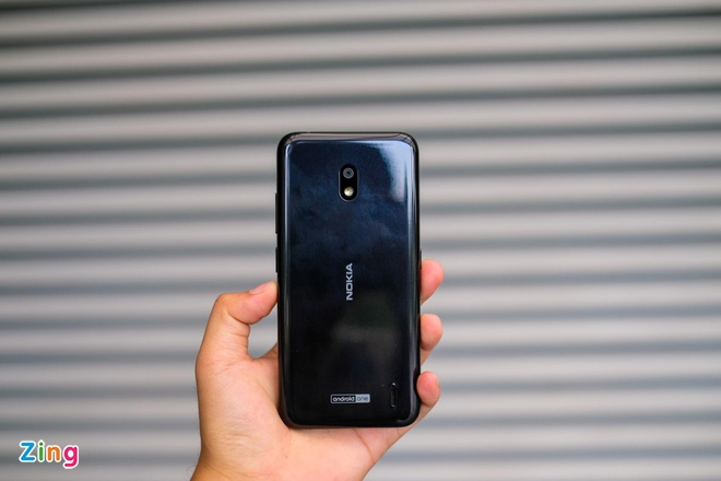 Chi tiet Nokia 2.2 - smartphone chay Android 9, gia 2,1 trieu dong hinh anh 2