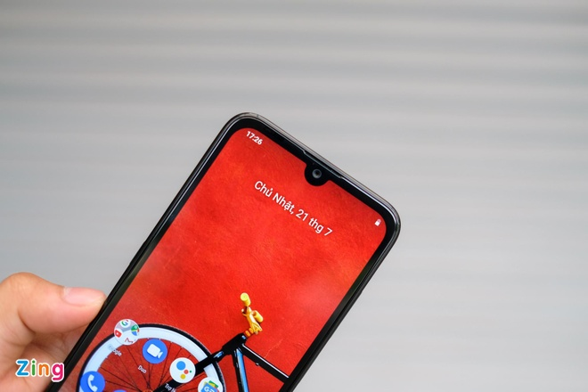 Chi tiet Nokia 2.2 - smartphone chay Android 9, gia 2,1 trieu dong hinh anh 3