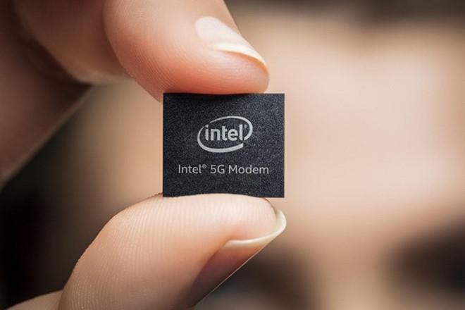 Apple dang thuc hien thuong vu ty USD voi Intel hinh anh 1