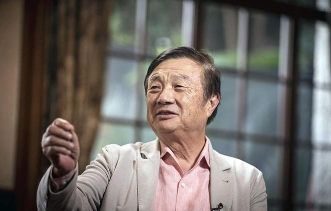 Ong Trump dong y cap phep cho Huawei hinh anh 2