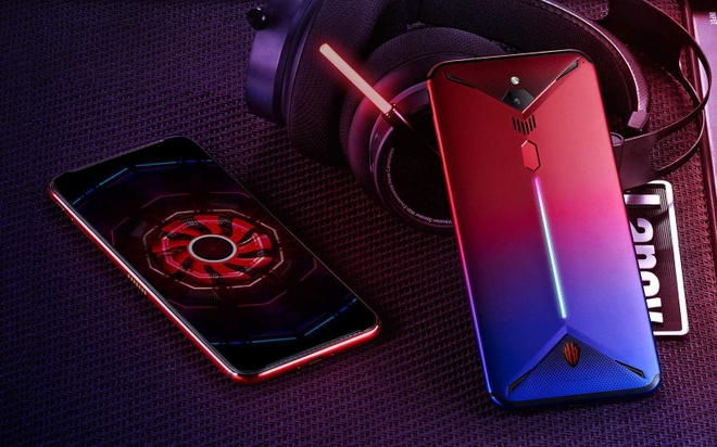 Loạt smartphone dành cho game thủ đáng chú ý hiện nay