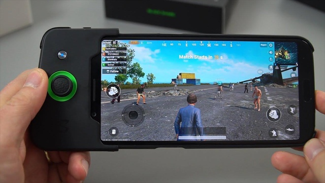 Loat smartphone danh cho game thu anh 4