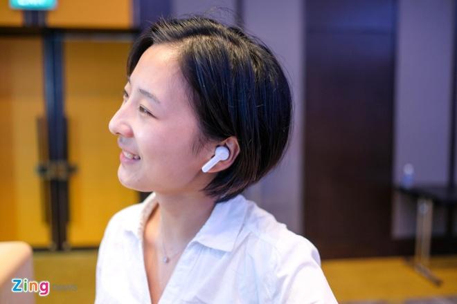 Anker ra mat tai nghe True Wireless, robot hut bui tai Viet Nam hinh anh 10