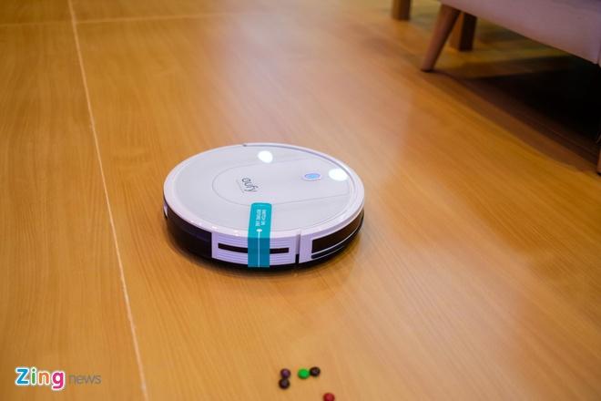 Anker ra mat tai nghe True Wireless, robot hut bui tai Viet Nam hinh anh 2