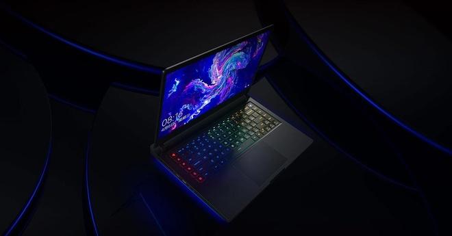 Xiaomi ra laptop gaming moi - chip Intel the he 9, gia tu 1.080 USD hinh anh 1