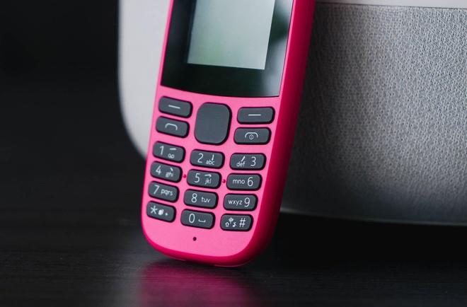 Dien thoai cuc gach re nhat cua Nokia ra ban 2019, gia 360.000 dong hinh anh 6