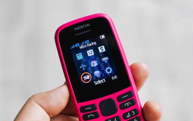 Dien thoai cuc gach re nhat cua Nokia ra ban 2019, gia 360.000 dong hinh anh 7
