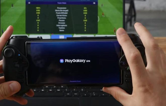 Galaxy Note10 sap mang tin vui cho nguoi thich choi game hinh anh 1