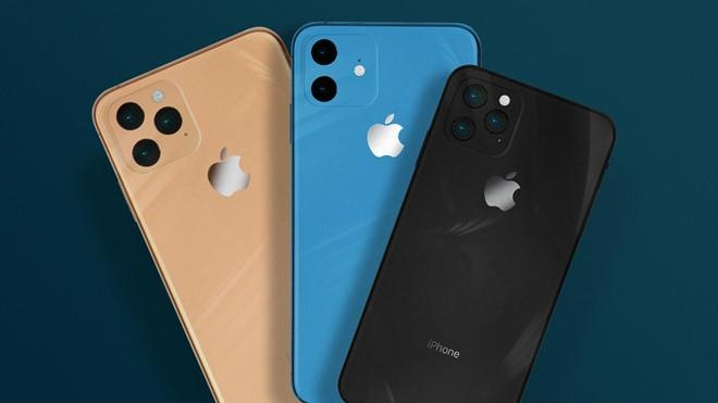 Ngay ra mat iPhone 11 vua duoc tiet lo tren iOS 13 beta 7 hinh anh 2