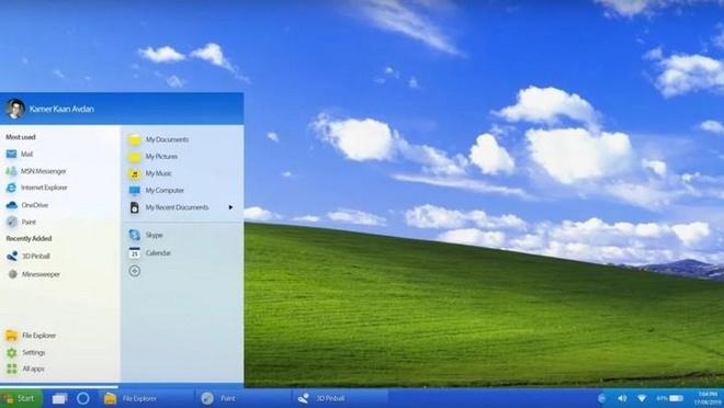 Windows XP se nhu the nao neu duoc hoi sinh trong nam 2019? hinh anh 2