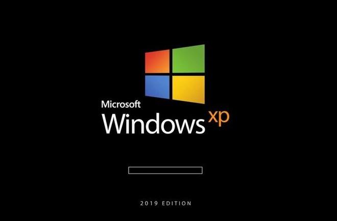 Windows XP se nhu the nao neu duoc hoi sinh trong nam 2019? hinh anh 1