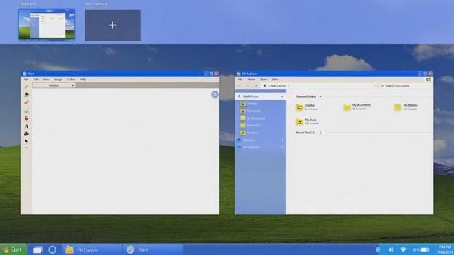 Windows XP se nhu the nao neu duoc hoi sinh trong nam 2019? hinh anh 7
