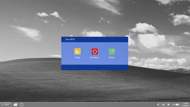 Windows XP se nhu the nao neu duoc hoi sinh trong nam 2019? hinh anh 3