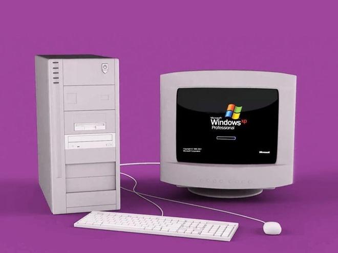 Windows XP se nhu the nao neu duoc hoi sinh trong nam 2019? hinh anh 8