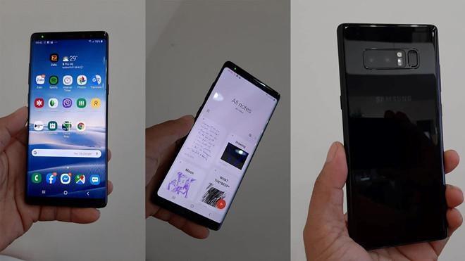 iPhone XS Max gia 17,5 trieu, bu them tien de doi Note10 o Viet Nam hinh anh 2