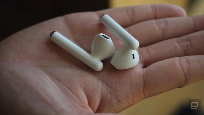 Huawei ra tai nghe giong AirPods, co chong on, gia re hinh anh 5