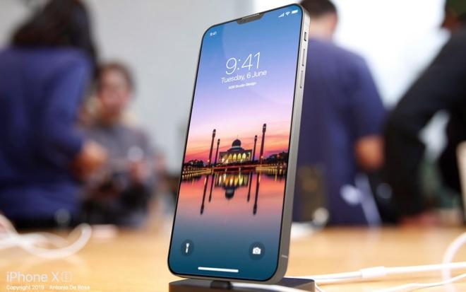 Chan dung iPhone SE 2 qua tin don hinh anh 9