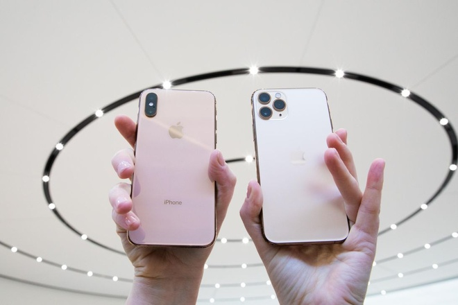co nen mua iPhone 11 Pro Max anh 3