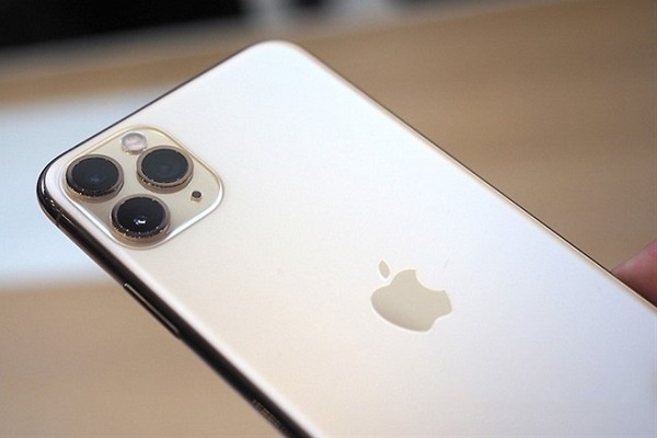 Thua Apple quy quyet, 64 GB khong con du cho iPhone 11 hinh anh 1