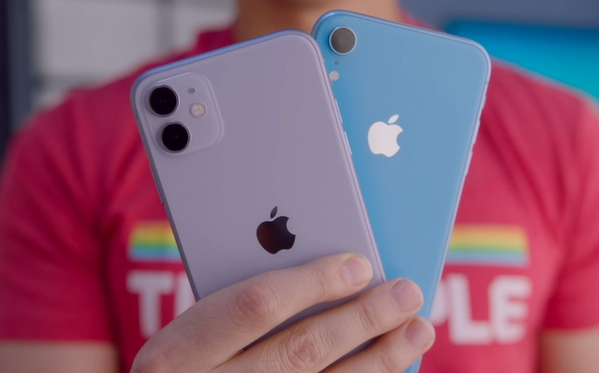 iPhone XR chinh hang giam gia manh sau 1 tuan iPhone 11 ve VN hinh anh 2