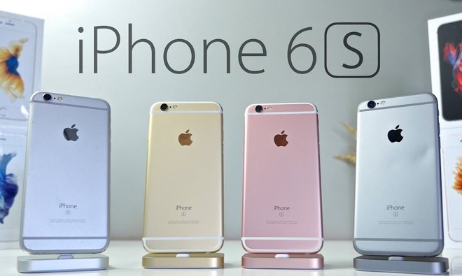 iPhone 6s duoc sua chua mien phi anh 1
