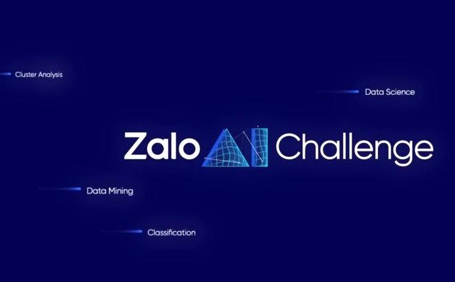Zalo khoi dong cuoc thi AI Challenge 2019 hinh anh