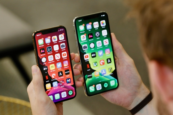 iPhone 2020 se co thiet ke giong iPhone 4, man hinh 120 Hz hinh anh 2
