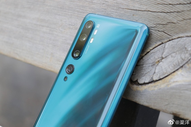 Xiaomi gioi thieu smartphone co 5 camera sau, 108 Megapixel hinh anh 2