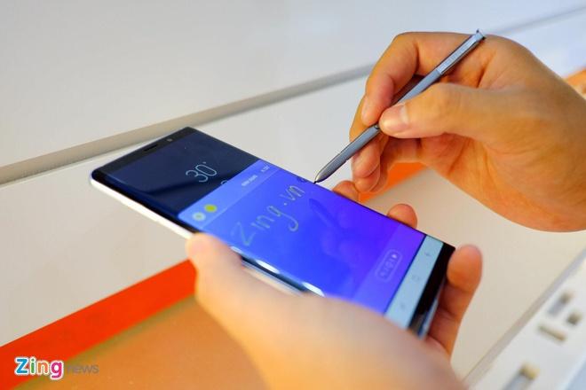 iPhone X va loat di dong cao cap gia duoi 10 trieu hinh anh 5