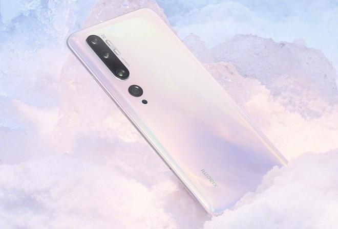 Xiaomi gioi thieu smartphone co 5 camera sau, 108 Megapixel hinh anh 7