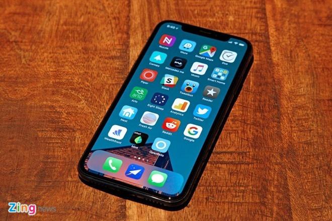 iPhone X va loat di dong cao cap gia duoi 10 trieu hinh anh 1