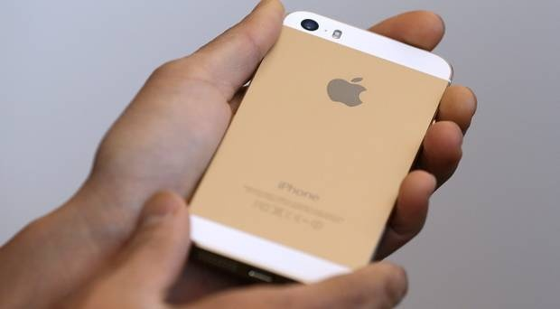 Siêu phẩm một thời iPhone 5S giá 1-2 triệu đồng tại Việt Nam