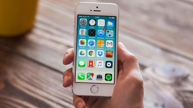 iPhone 5S gia 1 trieu dong tai Viet Nam anh 2