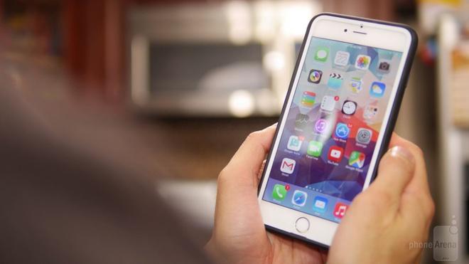 iPhone 6S Plus ve gia duoi 3 trieu tai Viet Nam hinh anh 2