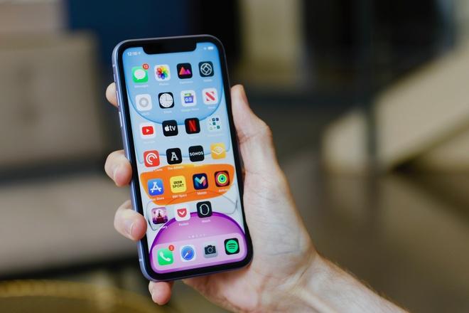 Apple sắp tung iOS 14