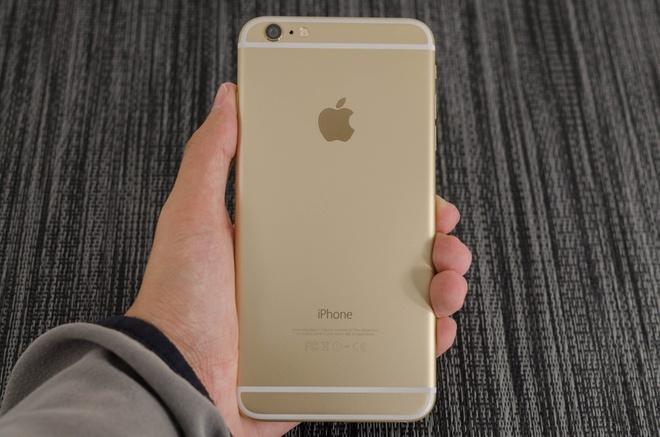 Loat iPhone cu ve gia duoi 5 trieu dong o Viet Nam hinh anh 6