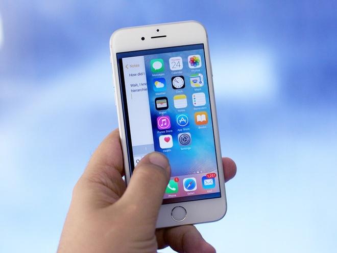 Loat iPhone cu ve gia duoi 5 trieu dong o Viet Nam hinh anh 3