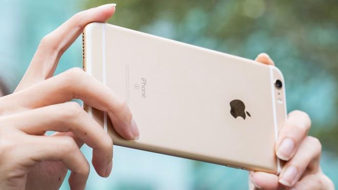 Loat iPhone cu ve gia duoi 5 trieu dong o Viet Nam hinh anh 4