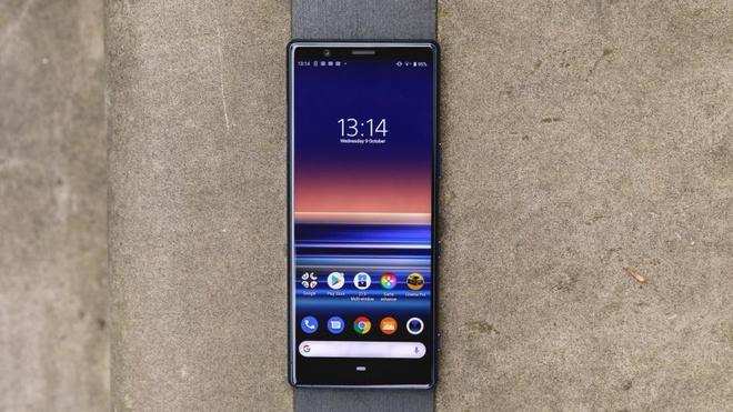 Sony ban Xperia 5 tai Viet Nam, gia cao hon iPhone 11 hinh anh 1