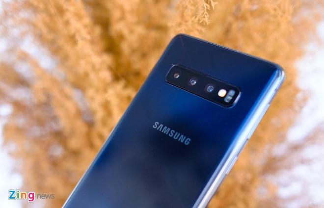 Galaxy S10 va loat sieu pham 2019 qua su dung gia duoi 10 trieu tai VN hinh anh 3