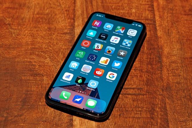 iPhone X giam gia tai Viet Nam anh 2