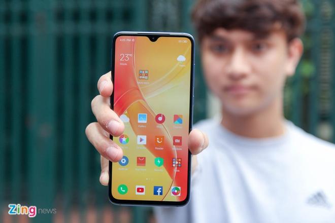 Loat smartphone cao cap gia duoi 10 trieu anh 9