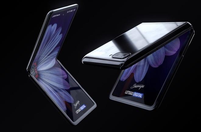 Loat smartphone dang chu y sap ra mat sau Tet hinh anh 2 Z18121012020.jpg
