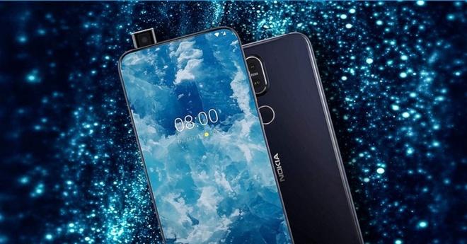 Loat smartphone dang chu y sap ra mat sau Tet hinh anh 3 nokia_8.2_didongviet.jpg