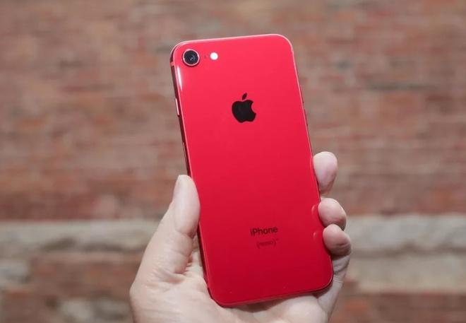 iPhone SE 2 co the dang duoc san xuat, ra mat vao thang sau hinh anh 1 Screenshot_7.jpg