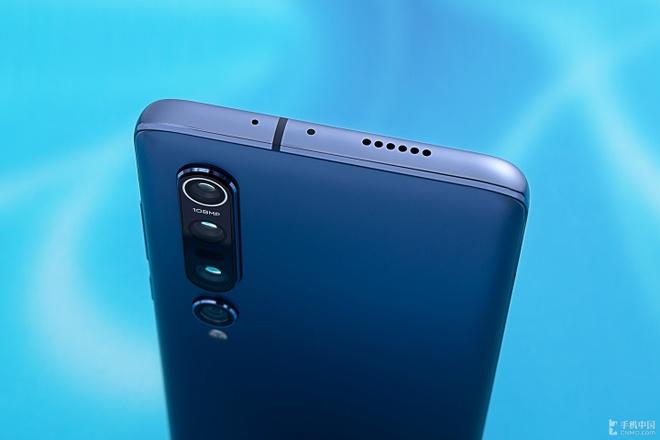 Xiaomi ra mat Mi 10 anh 3