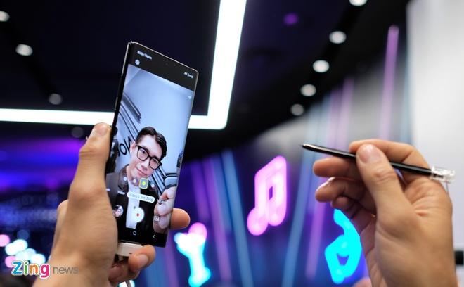 Galaxy Note10 duoc chao ban gia duoi 13 trieu dong hinh anh 2 note10_zing_99.jpg