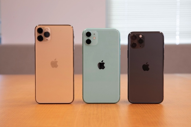 iPhone 11 chinh hang loan gia o Viet Nam hinh anh 1 iphone_11_11_pro_11_pro_max_squaretrade_drop_test_1.jpg